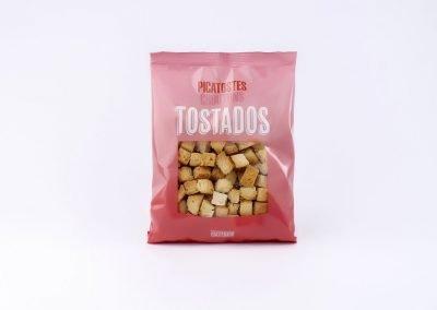 PICATOSTES TOSTADOS