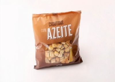 CROUTONS AZEITE